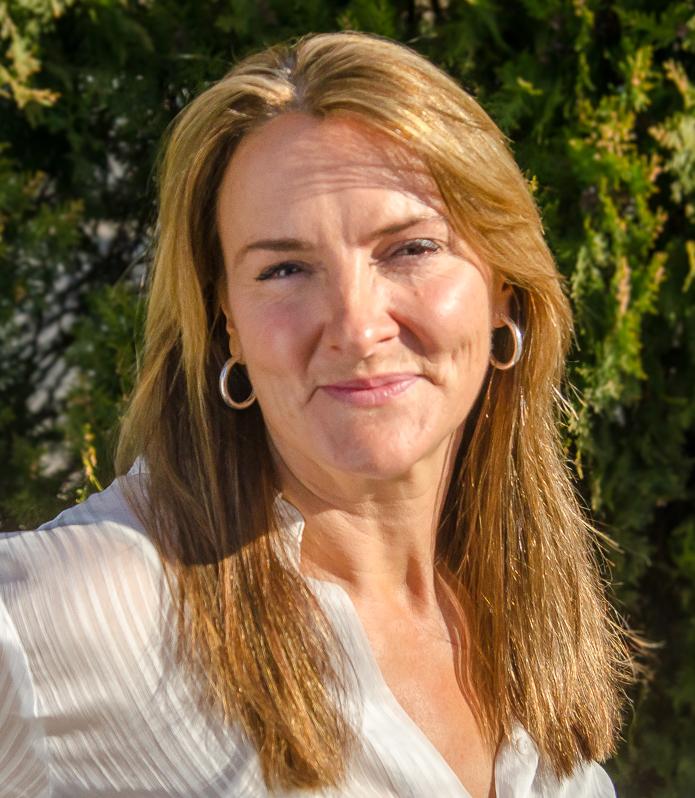 Jodie Louden